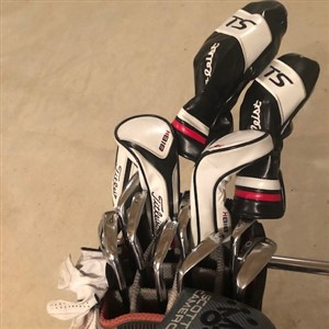 Roll Call: Push Cart - The Clubhouse - Team Titleist