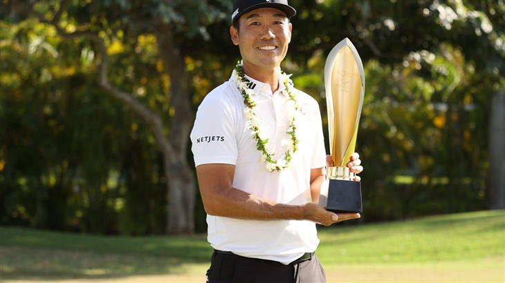 Na Walks Away With a Victory at the Sony Open