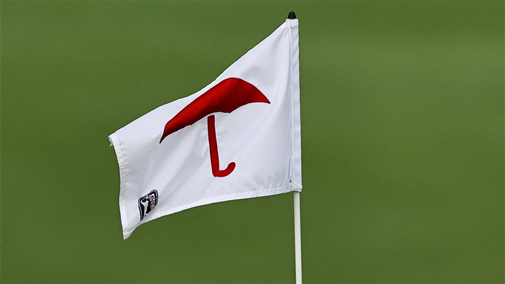 Titleist Sweeps All Major Equipment Categories at the Travelers Championship
