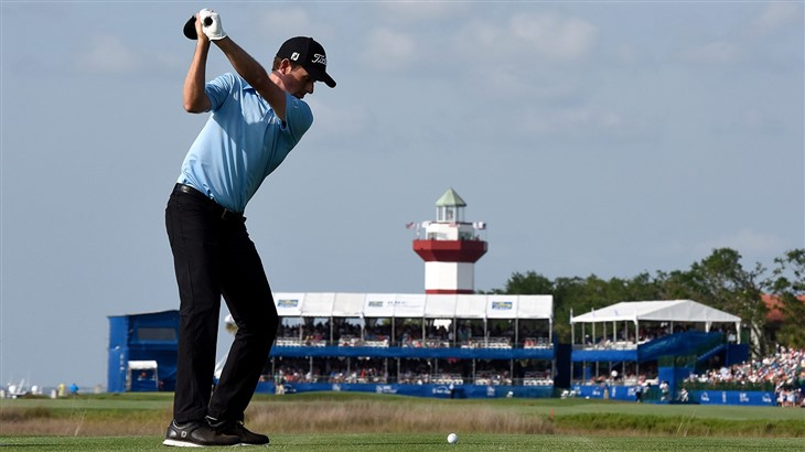 Titleist Tee-To-Green: The Players' Choice at the RBC Heritage