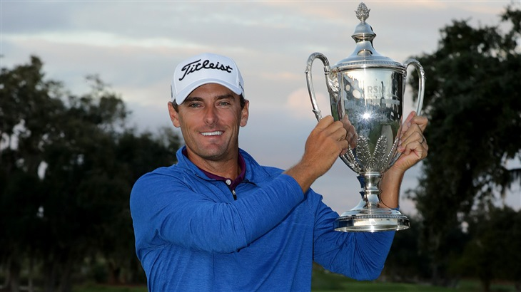 Charles Howell III Wins RSM Classic with New Pro V1 and Titleist TS Metals