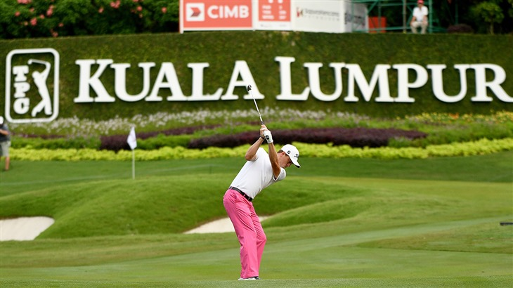 Keys to Success: Justin Thomas at the CIMB Classic