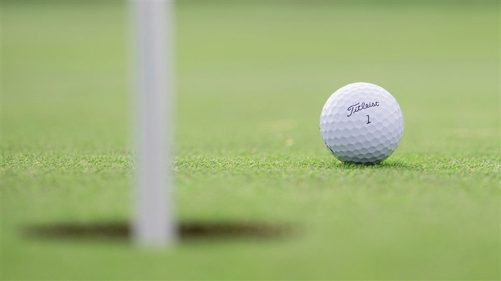 Rumford Leads 3-Win Week for Titleist Golf Ball Players