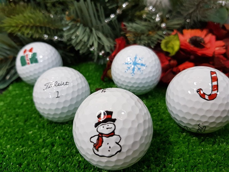 The #1 Gift in Golf